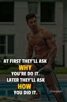 Gym Motivation Quotes, Gym Quote, Work Quotes, Fitness Quotes, Life Quotes, Qoutes, Inspirational Quotes Pictures, Motivational Thoughts, Motivational Quotes