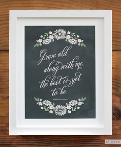 28 Beautiful Wedding Sign Printables You Can Download For Free!: Because planning a wedding can get pricey quick, we've found some awesome ways for you to save!