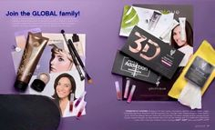 The all new kit. Worth £175 for only £69!!! Bargain!! Get yours at www.lexysyounique.co.uk and click join