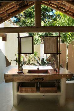 Uxua Casa Hotel | Trancoso | Brasil