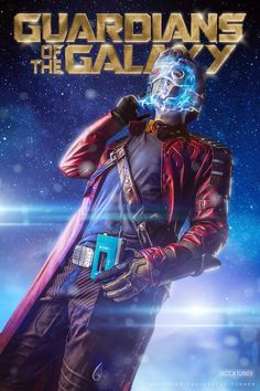 guardians_of_the_galaxy__star_lord_by_shinkarchuk-da1h82h.jpg (730×1095)