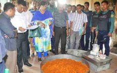 চট্টগ্রামে ৫ প্রতিষ্ঠানকে ৩০ হাজার টাকা জরিমানা - http://paathok.news/19527