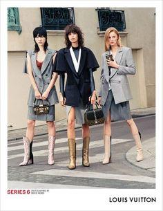 Louis Vuitton - Bolsas para primavera-verão 2017
