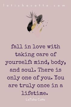 Self care and self love, women empowerment , mental health, words of wisdom, inspirational quotes The Words, Self Love Quotes, Quotes To Live By, Cherish Quotes, Self Image Quotes, Body Image Quotes, Body Quotes, Positive Affirmations, Positive Quotes