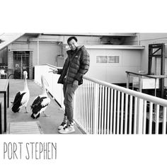 Port Stephen - NSW - Australia