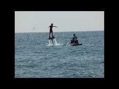 Flyboard - YouTube