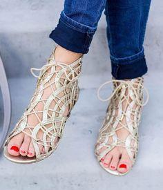 #Joie Sandals #10022shoe