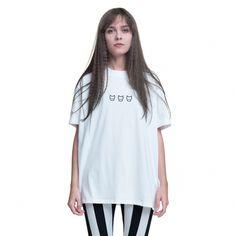Luna DAT ADAM Logo Shirt
