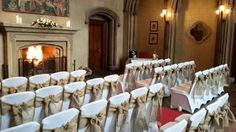 EXQUISITE EVENTS AND CHAIR COVER HIRE: Rustic Wedding