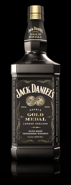 Jack Daniels Limited Edition