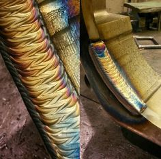 Nice weaving.....