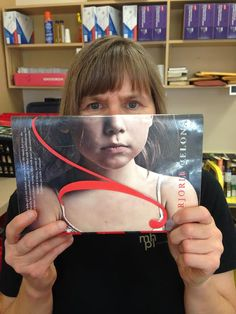 """October is Library Month @MHPublicLibrary  #bookface"""