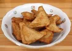 Recepty na tradičné slovenské jedlá zo zemiakov - Žena SME Snack Recipes, Snacks, Chips, Food And Drink, Ethnic Recipes, Finger Food Recipes, Snack Mix Recipes, Appetizer Recipes, Appetizers