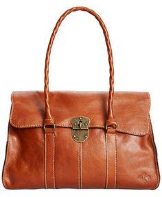 Patricia Nash Vienna Satchel - Patricia Nash - Handbags & Accessories - Macy's