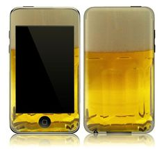 Beer Mug iPhone Cover