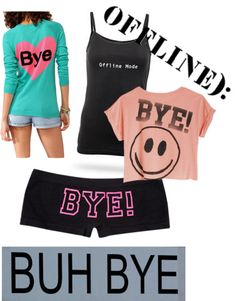 """Going Offline"" by kgms2000 ❤ liked on Polyvore"