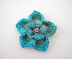 Lovely Layers Flower 3