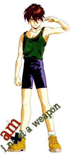 Gundam Wing ~~ The Perfect Soldier :: Heero Yuy
