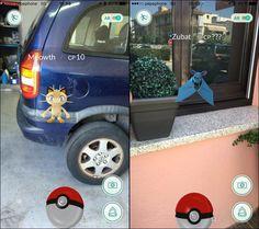Pokémon GO: todo lo que debes saber   EROSKI CONSUMER. Pokémon GO usa la realidad aumentada, lo que convierte a este videojuego en una aventura de exploración urbana que engancha a millones de personas