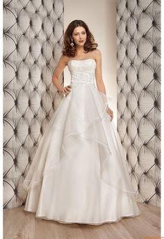 Vestidos de noiva OreaSposa L678 2014