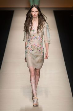 Brazilian model Waleska Gorczevski