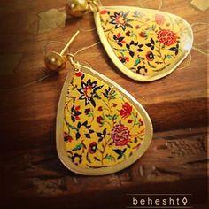 Persian jewellery
