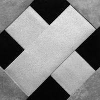 DEAR JANE - A8 Chevrolet Logo, Quilts, Quilt Sets, Log Cabin Quilts, Quilting, Quilt, Afghans