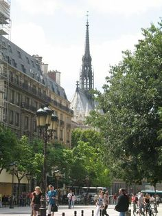 Week-end touristique à Paris - Quid novi ? Parisian Architecture, Architecture Life, Paris Travel, France Travel, Most Beautiful Cities, Amazing Places, Paris France, Places Around The World, Around The Worlds