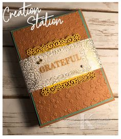Faithful INKspirations: Creation Station: New In Colors! Stampin Up, Faith, Colors, Creative, Projects, Cards, Blog, Log Projects, Colour