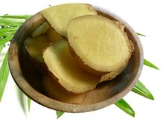 Perhaps no other herb, except garlic, crosses all barriers, foods versus medicine, Western versus Oriental, scientific versus folk tradition. Ginger is a universal herb in all respects. Components of ginger such as gingerol can inhibit the production of prostaglandins possibly more effectively that the arthritis drug domethicin.    Ginger controls cramping and nausea The root has a stellar reputation for controlling nausea of all types. Studies have shown ginger to be especially effective in...