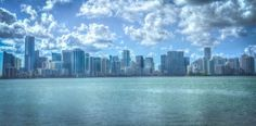 Visiting Miami on a budget? Here's our guide on how to get the best out of your trip. Miami might have a reputation for sunshine, glamour and glitz, but it's definitely possible to have a good vacation in Miami whilst sticking to a budget. South Beach Miami, Miami Florida, South Florida, Florida Law, Coral Gables Miami, Miami Springs, Miami Skyline, Moving To Miami, Downtown Miami