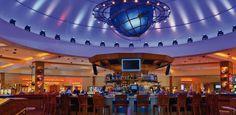 Bars in Las Vegas – Center Bar. Hg2Lasvegas.com.