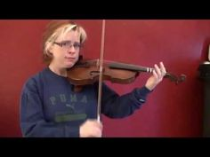 Online Violin Lessons for Beginners