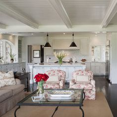 Family Room Design, Pictures, Remodel, Decor and Ideas - page 4