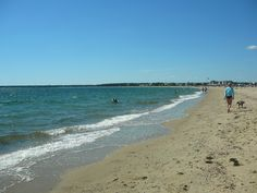 Craigville Beach, Centerville, MA