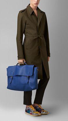 Burberry everyday satchel