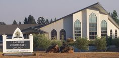 Lakeport Community Seventh-day Adventist Church