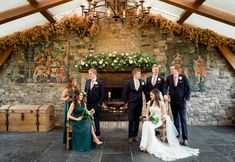 17 Real Castle Weddings Fit For A Modern Day Princess Real Castles, Bridesmaid Dresses, Wedding Dresses, Green Wedding, Ireland, Wedding Venues, Weddings, Dark, Bridesmade Dresses