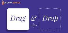 Drupal Enabled Drag and Drop Content Management   Promet Source