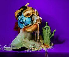 Juxtapoz Magazine - The Horror of Sarah Sitkin