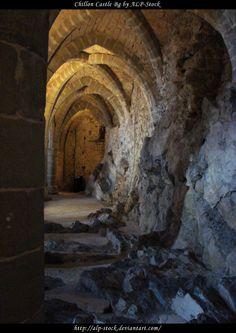 chillon castle dungeon