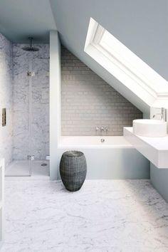 || Ideas de baño || Las mejores tendencias en el baño para 2018 # tendencias #decoración #en ...  #decoracion #ideas #mejores #tendencias