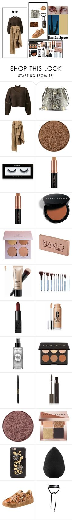 """Fall Wolves Style"" by pandatheod ❤ liked on Polyvore featuring Chicnova Fashion, Vince Camuto, Faith Connexion, Anastasia Beverly Hills, Inglot, Bobbi Brown Cosmetics, Urban Decay, Bare Escentuals, Sigma and NARS Cosmetics"