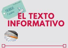 Alberto García   @albertogp123   #infografiasPA Textos informativos          Importancia de los textos informativos   Los textos informat...