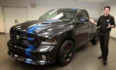 2014 Ram 1500 Review