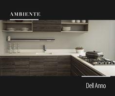 O contraste entre os padrões Velázquez e Goya assegura o toque arrojado e fresh para o ambiente.    Veja outras sugestões em nosso site:  http://www.dellanno.com.br/tipo_ambiente/cozinha/