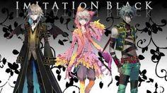 Video - 【KYO YUU WIL】 IMITATION BLACK 【VOCALOID ZOLA Project ...