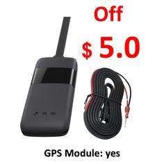 4PC Vehicle Car GPS SMS GPRS Tracker Real Time Trackin Device Syatem Remote 103B
