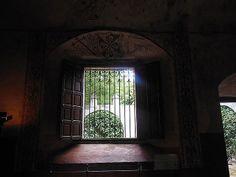 Ex Convento de la Natividad, en Tepoztlán, Morelos. Foto: Claudia Lomelí