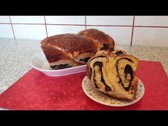 COZONAC DE POST - YouTube The Creator, Bread, Nicu, Breakfast, Food, Youtube, Vegans, Morning Coffee, Brot